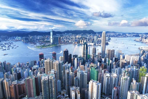 Global investors are skittish about recent negative developments in China's economy.