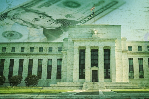 The Federal Reserve could continue its stimulus programs for the foreseeable future.