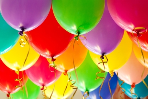 Helium, an element commonly used in balloons and industrial technology, may be in short supply in the next few months.