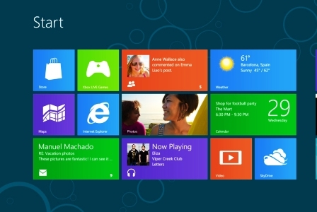 Windows 8 was one of a number of mistakes that may have cost Steve Ballmer his job.