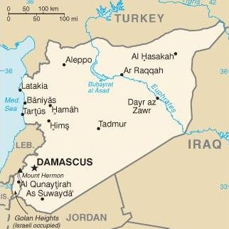 A Syrian invasion could have a devastating impact on the global economy.