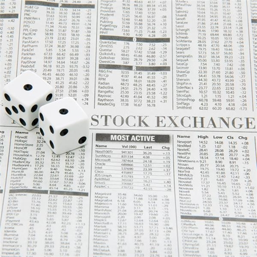 Investing in the stock market doesn't have to be a gamble if you have good habits.