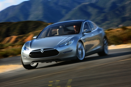 Reports of fires have sent Tesla Motors stock falling.