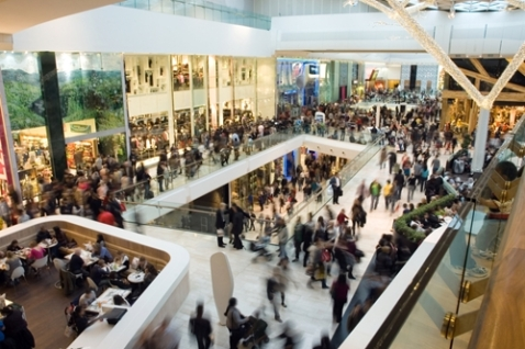 Are we in a retail bubble?