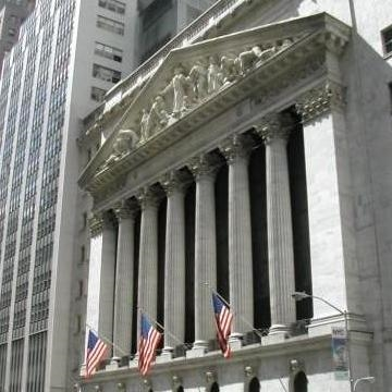 Wall Street reacted positively to the Fed's taper announcement.