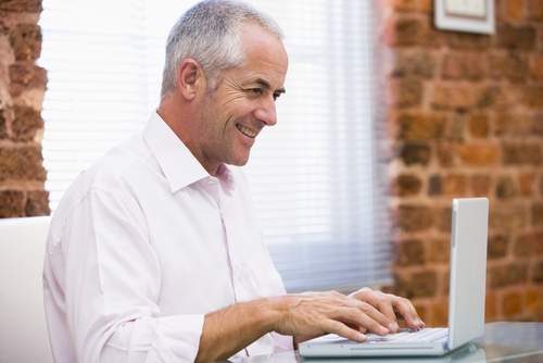 Self-employed individuals must find alternatives to save for retirement.