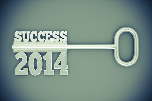 Changing the way you think about   investing may be the key to success in 2014.